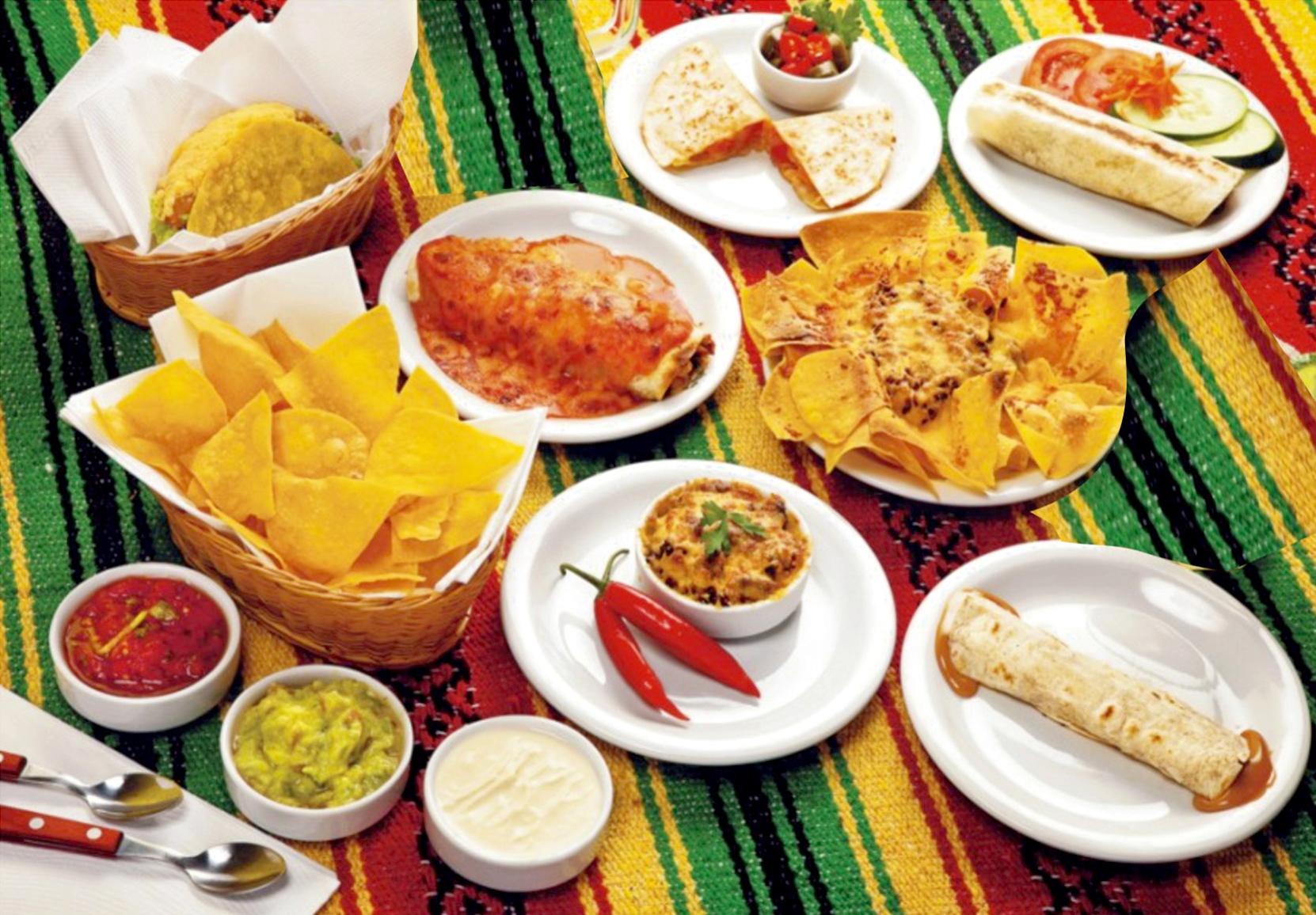 Festival Mexicano